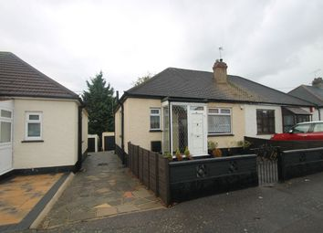 Thumbnail 2 bed bungalow to rent in Great Gardens Road, Hornchurch