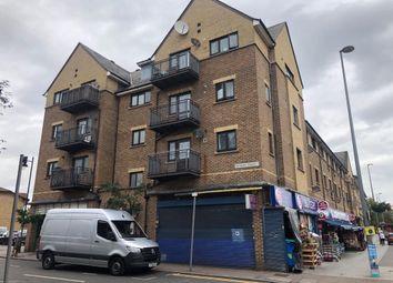 Denmark Street, London E11. 1 bed flat