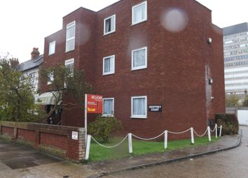 Thumbnail 2 bed flat to rent in 2-4 Ethelbert Gardens, Ilford
