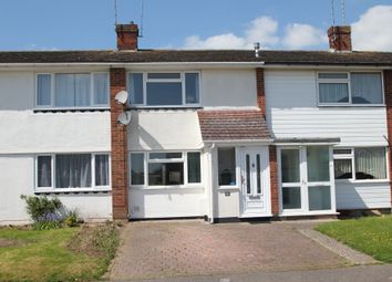 Thumbnail 2 bed terraced house for sale in Carolina Way, Tiptree, Colchester