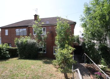 Thumbnail 3 bed semi-detached house for sale in Antlers Hill, Chingford