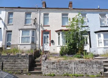 Thumbnail 2 bedroom terraced house for sale in Lan Street, Morriston, Swansea
