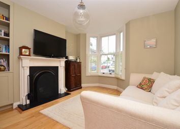 Thumbnail 3 bed end terrace house for sale in Worcester Road, Reigate, Surrey
