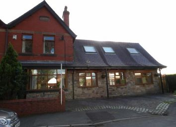 Thumbnail 5 bed semi-detached house for sale in Darlington Street, Coppull, Chorley, Lancashire