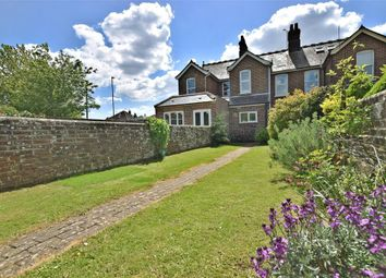 Thumbnail 2 bed terraced house for sale in Bognor Road, Chichester, West Sussex
