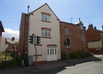 Thumbnail 2 bed flat to rent in Bradgate Road, Leicester