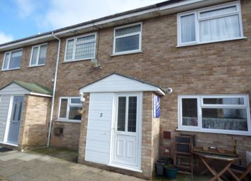 Thumbnail 3 bedroom terraced house to rent in York Close, Sudbury