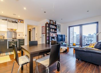 Thumbnail 2 bed flat for sale in 1 Axio Way, London