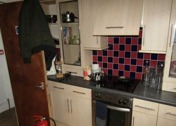 Thumbnail 3 bedroom flat to rent in Richmond Road, Uplands, Swansea