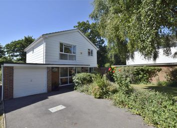 Thumbnail Detached house for sale in Hartlebury Way, Charlton Kings, Cheltenham, Gloucestershire