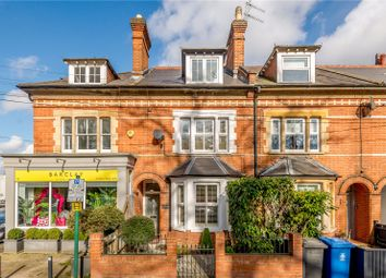 Thumbnail 4 bedroom terraced house for sale in London Road, Ascot, Berkshire