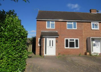Thumbnail 3 bed end terrace house for sale in Berwick Avenue, Broomfield, Chelmsford