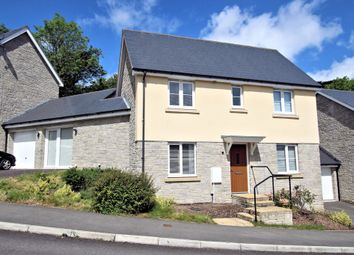 Thumbnail 3 bed link-detached house for sale in Trelowen Drive, Penryn