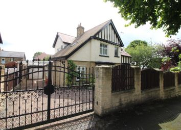 Thumbnail 6 bed detached house for sale in St. Marys Avenue, Batley