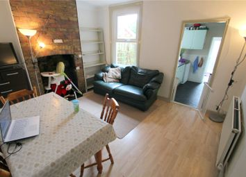 Thumbnail 2 bed terraced house to rent in Nelson Street, Bristol