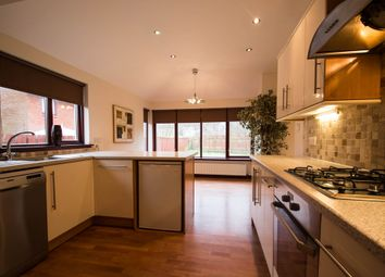 Thumbnail 3 bed semi-detached house to rent in Concraig Gardens, Kingswells, Aberdeen