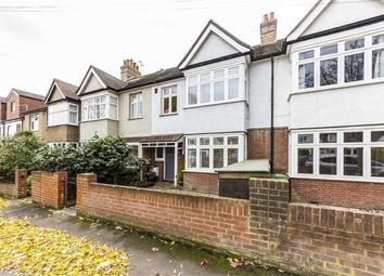 Thumbnail 4 bed property for sale in Connaught Road, Teddington