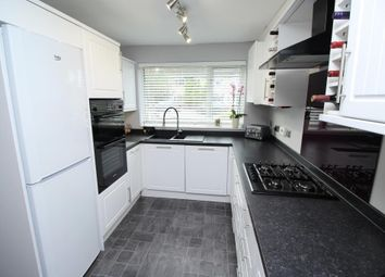 Thumbnail 3 bed terraced house for sale in Lilac Close, Purley On Thames, Reading
