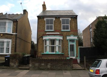 Thumbnail 4 bed detached house for sale in Turkey Street, Enfield