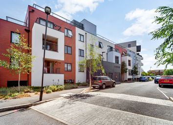 Thumbnail 1 bed flat for sale in Salisbury Gardens, Southall, London