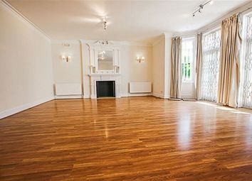 Thumbnail 2 bedroom property to rent in Maresfield Gardens, Swiss Cottage, London