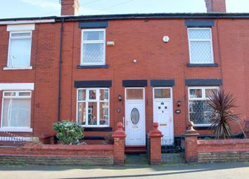 Thumbnail 2 bed terraced house for sale in Elm Grove, Hyde