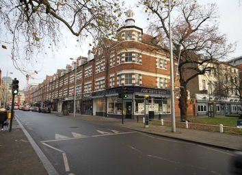 Thumbnail 1 bed flat to rent in Gideon Mews, St. Mary's Road, London