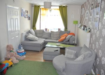 Thumbnail 3 bed property to rent in Gilbert Street, Holyhead