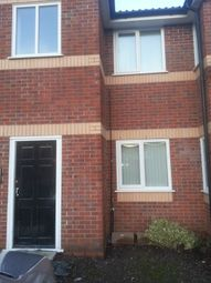 Thumbnail 2 bed flat to rent in Harrington Road, Liverpool