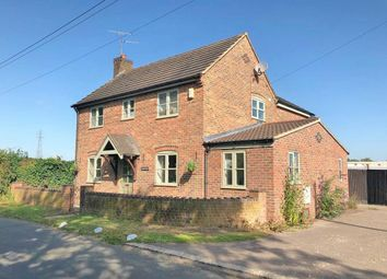 Thumbnail 3 bed detached house for sale in Whitminster Lane, Frampton On Severn, Gloucester