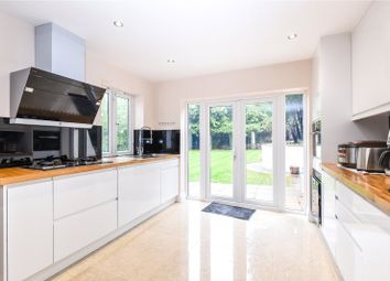 Thumbnail 6 bed detached house for sale in Kerry Avenue, Stanmore, Middlesex