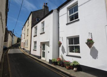 Thumbnail 2 bed property for sale in St. Andrews Street, Millbrook, Torpoint