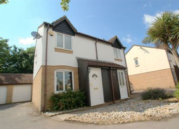 Thumbnail 2 bed semi-detached house for sale in Bourton Gardens, Bournemouth