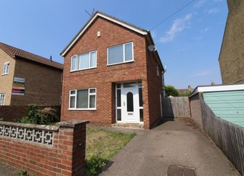 Thumbnail 3 bed detached house for sale in South View, Fletton, Peterborough