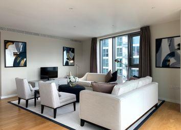 Thumbnail 3 bed flat for sale in 3 Eastfields Avenue, London