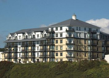 Thumbnail 2 bed flat for sale in 17 Kensington Apartments, Onchan