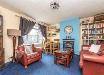 Thumbnail 2 bed flat for sale in Eric Fletcher Court, Essex Road, London