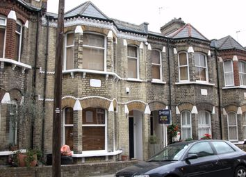 Thumbnail 4 bed terraced house to rent in Bewick Street, Battersea, London