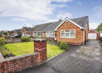 Thumbnail 2 bedroom bungalow for sale in Stephendale Avenue, Bamber Bridge, Preston, Lancashire