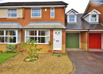 Thumbnail 3 bed terraced house for sale in Plym Drive, Didcot