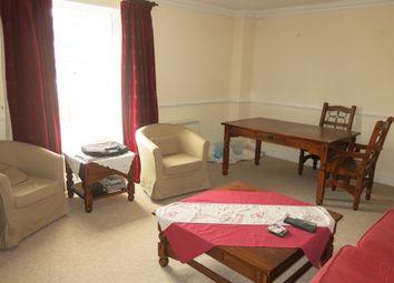 Thumbnail 2 bedroom flat to rent in Daniel Street, Bathwick, Bath