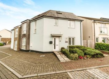 Thumbnail 4 bed end terrace house for sale in Southway, Plymouth, Devon