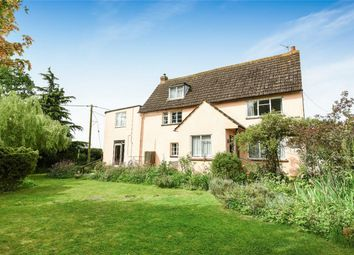 Thumbnail 4 bed detached house for sale in Renhold Road, Ravensden, Bedford