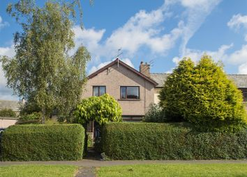 Thumbnail 3 bed end terrace house for sale in Birch Avenue, Galgate, Lancaster