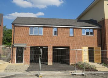 Thumbnail 2 bedroom property for sale in Orpington Rise, Houghton Regis, Dunstable