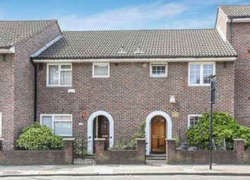 Thumbnail 3 bed detached house for sale in White Horse Lane, London