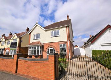 Thumbnail 5 bed property for sale in Muirfield Drive, Skegness