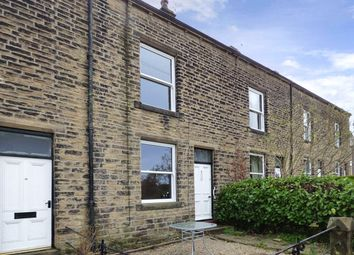 Thumbnail 3 bed terraced house to rent in Station Grove, Cross Hills, Keighley, North Yorkshire