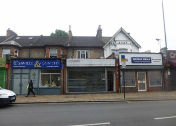 Thumbnail Commercial property for sale in High Street, Wealdstone, Harrow