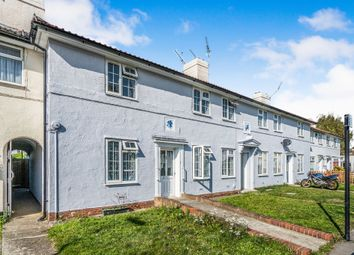Thumbnail 2 bed flat for sale in Capon Close, Southampton